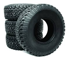 100 Select Truck How To The Right Tires For MediumDuty Applications