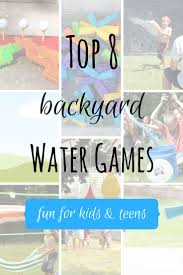 25+ Unique Backyard Water Games Ideas On Pinterest | Hot Summer ... Birthday Backyard Party Games Summer Partiesy Best Ideas On 25 Unique Parties Ideas On Pinterest Backyard Interesting Acvities For Teens Regaling Girls And Girl To Lovely Kids Outdoor Games Teenagers Movies Diy Outdoor Games For Summer Easy Craft Idea Youtube Teens Teen Allergyfriendly Water Fun Water Party Kid Outdoor Giant Garden Yard