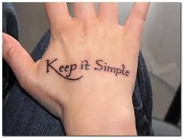35 Coolest Word Tattoo Designs Exclusive Small Ideas