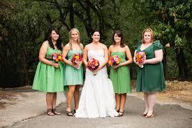 Image Of Rustic Wedding Bridesmaid Dresses
