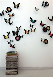 Fabric Rear Butterfly Wall Art Diy Materials Spaces Catherwood Made Craft Go Up Size Product Interior Furniture Canvas Select