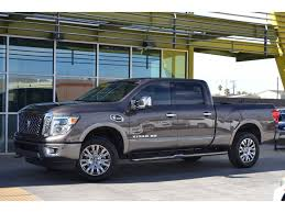2016 Nissan Titan XD For Sale In Tempe, AZ Serving Phoenix | Used ...