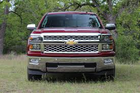 100 Highest Mpg Truck 2014 Pickup Gas Mileage Ford Vs Chevy Vs Ram Whos Best