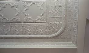 Polystyrene Ceiling Panels Cape Town by Pressed Steel Ceilings Pressed Steel Ceilings