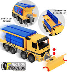 Large Snow Removal Plow Truck Pull Friction Toy For Toddler Kid Cool ... Okosh Pseries Snow Plow Matchbox Rwr Real Working Rigs Diecast Toy Models Steyr Snow Plow Lego 60083 City Snplow Truck Plowing Stock Photos Images Alamy Jamo1454s Most Teresting Flickr Photos Picssr Fs First Gear Trucks Arizona Bruder Mb Arocs Plough Dump Stock Photo Image Of Truck Miniature 185224 116th Mack Granite With And Flashing Lights For Basic Wooden