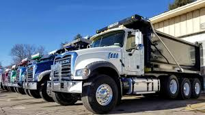 New England's Medium- And Heavy-duty Truck Distributor