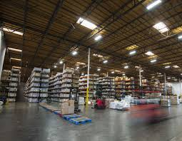 100 Warehouse Sf Our Class A Third Party Logistics Warehouse In La Mirada
