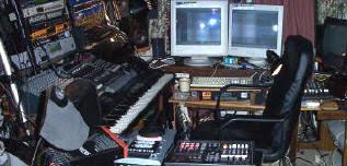 Home Studio Setup Tips