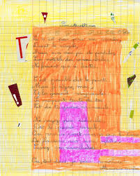 Cahier Poesie Majuscule