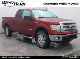 Used 2013 Ford F-150 For Sale In Getzville Near Buffalo, North ...
