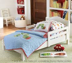 Catalina Toddler Bed