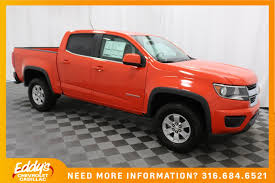 100 Chevy Work Truck New 2019 Chevrolet Colorado 2WD Crew Cab Pickup In