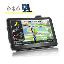 100 Gps Systems For Trucks BUY Now 4 XMAS N NY HYT H500 GPS Navigation Android 7 Inch