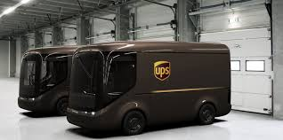 UPS To Deploy A Fleet Of New Neat-looking Custom-built All-electric ... 9 Sixfigure Chevrolet Trucks Strong Lweight Truck Campers Bahn Camper Works Custom Pictures Free Big Rig Show Semi Tuning Photos Heavy Truck Custom Suspension Systems Simard 2016 Ram Rebel Limited Edition Mopar Pickup News Built Trucks Steemit Route 66 Built 2006 Ford F250 Lariat Super Mega Cab Pickup For Sale For Sale And Suv Parts Warehouse Building Work Minneapolis Ga