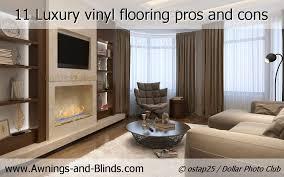 Nice Pros And Cons Vinyl Plank Flooring Loose Lay Vinyl Plank