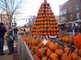 Local Pumpkin Patches Dayton Ohio by 13 Things Everyone In Ohio Does During Fall