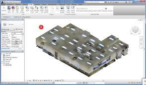 Autodesk Seek Revit Families by Import A Point Cloud Into Revit U2014 Veriscian