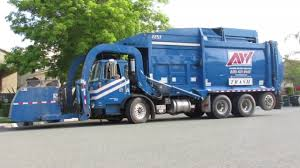 100 Garbage Truck Youtube 4 Cameras 1 ReEdit 2013 YouTube