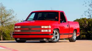 100 Chevy Truck Ss Mecum 454 SS Trucks Photo Gallery Autoblog