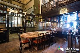The Breslin Bar And Dining Room by Best Hotel Bars In New York City Oyster Com Hotel Reviews