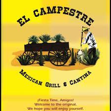 El Patio Bluefield Va Menu by El Burrito Loco Glade Spring Virginia Tex Mex Restaurant