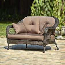 Lowes Canada Patio Furniture by Gazebo Penguin 477848 Outdoor Double Chair Lowe U0027s Canada