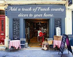 Shop For Rustic French Country Decor