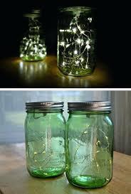 Diy Backyard Lighting Firefly Mason Jar Lights Garden Ideas That Will Make Your Outdoor Space