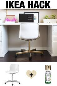 Pink Desk Chair Ikea by Everyone Is Telling Me To Pin My Office Here It Is White Desk