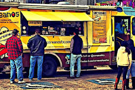 100 Food Trucks In Houston Satellite
