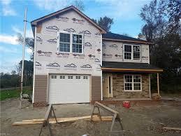 Kempsville Custom Cabinets Virginia Beach Va by New Construction Homes In Chesapeake Va