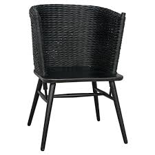 Carson Modern Classic Black Rattan Sungkai Wood Dining Chair Decor Market Siesta Wicker Side Chairs Black Finish Hk Living Rattan Ding Chair Black Petite Lily Interiors Safavieh Honey Chair Set Of 2 Fox6000a Europa Malaga Steel Ding Pack Of Monte Carlo For 4 Hampton Bay Mix And Match Stackable Outdoor In Home Decators Collection Genie Grey Kubu 2x Cooma Fnitureokay Artiss Pe Bah3927bkx2 Bloomingville Lena Gray Caline Breeze Finnish Design Shop Portside 5pc Chairs 48 Table
