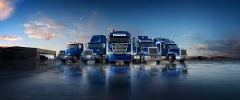 100 Freightliner Select Trucks Lifestyle Survey AU