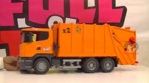 Bruder Scania Garbage Truck Orange Demonstration 2 - YouTube Garbage Truck Stock Photo Image Of Garbage Dump Municipial 24103218 Tyrol Austria July 29 2014 Orange Truck Man Tga Stock Bruder Scania Surprise Toy Unboxing Playing Recycling Pump Action Air Series Brands Products Front Loader Scale Model Replica Rmz City Garbage Truck 164 Scale Shop Tonka Play L Trucks Rule For Kids Videos Children Super Orange Other Hobbies Lena Rubbish Large For Sale In Big With Lights Sounds 3 Dickie Toys 55 Cm 0 From Redmart