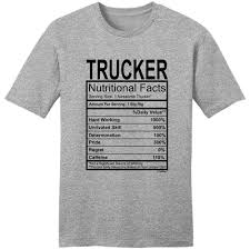 OKOUFEN Tops Cool T Shirt Men's Short Cotton Crew Neck Trucker Truck ... Easy And Healthy Meals For Truckers On The Road Cdl Exam New 18 Wheel Truck Driver Tips Ketogenic Diet Lifestyle For How To Stay Healthy As A Drive Highway Lose Weight Drivers Livestrongcom Tg Stegall Trucking Co Lose Weight Youtube Loss Story Blog Health Trucker Habits Recipes Eating Well Behind Plantfueled Got Lost 70 Lbs Road A Truckers Life As Told By Physicals Its Not Too Late Shape Up Summer New Crop Of Diet Books