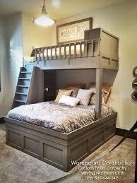 1619 best Bunk bed ideas images on Pinterest