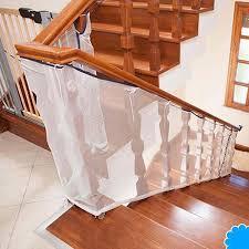 enfants enfants protection escalier clôture bébé escalier de