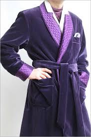 robe de chambre en velours robe de chambre homme soie 586825 robe de chambre classique pour