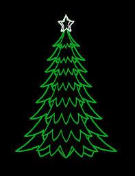 Flagpole Christmas Tree Plans by 3d Christmas Tree Christmas Cheer Ho Ho Ho Pinterest Outdoor