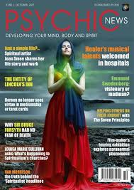psychic news magazine october 2017 subscriptions pocketmags