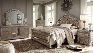 Ashley Bostwick Shoals Dresser by Bedroom Sets Bedroom Sets Bedrooms