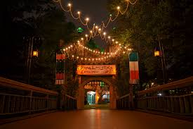 Busch Gardens Halloween Va by Busch Gardens Adds New Haunted House To Howl O Scream Lineup The