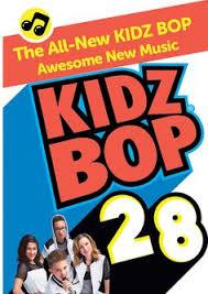 Kidz Bop Halloween Hits by Kidz Bop Matt Grant Bredia Ashlynn 3 Favorite Celebs