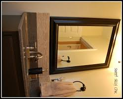 Bathroom Towel Bar Placement by Powder Room Sweet Silly Chic