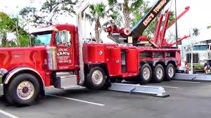 100 New Tow Trucks 2017 Florida Show Orlando Products