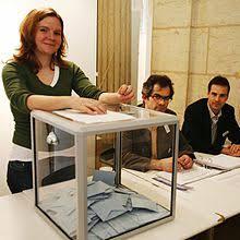 bureau de vote procédures électorales françaises wikipédia