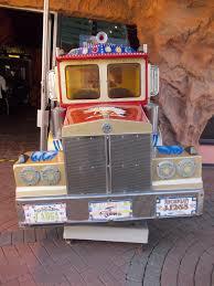 100 Big Mack Truck Falgas Kiddy Ride A Photo On Flickriver