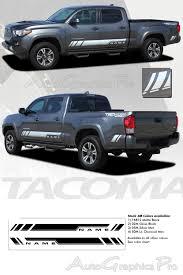 2015-2018 Toyota Tacoma