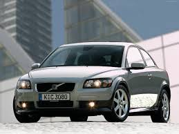 Volvo C30 2007 pictures information & specs