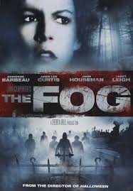 Halloween Jamie Lee Curtis Remake by Amazon Com The Fog Special Edition Jamie Lee Curtis Adrienne
